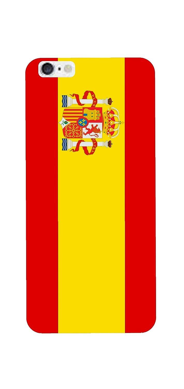 FUNDA CARCASA Bandera España Movil CUBOT X9