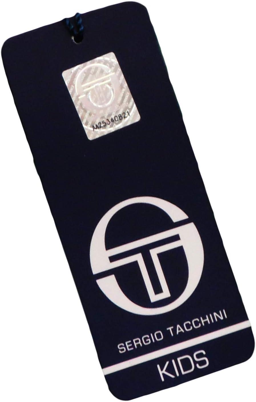 sin mangas algod/ón Sergio Tacchini Vestido de tenis