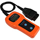 Professional U480 CAN OBD2 OBD II Car Diagnostic Scanner Engine Code Reader Tool