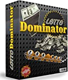img - for Lotto Dominator: How to Win the Lottery book / textbook / text book