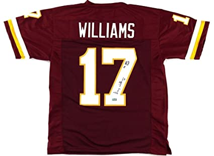 doug williams redskins jersey