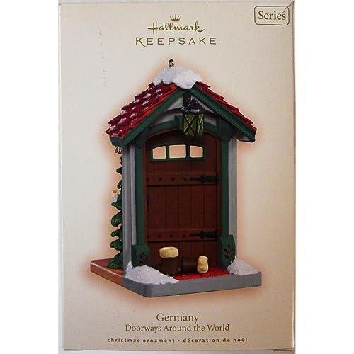 Christmas Decorations Santa Clarita Ca: Christmas Around The World Decorations: Amazon.com