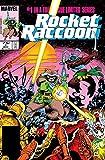Rocket Raccoon (1985) #1