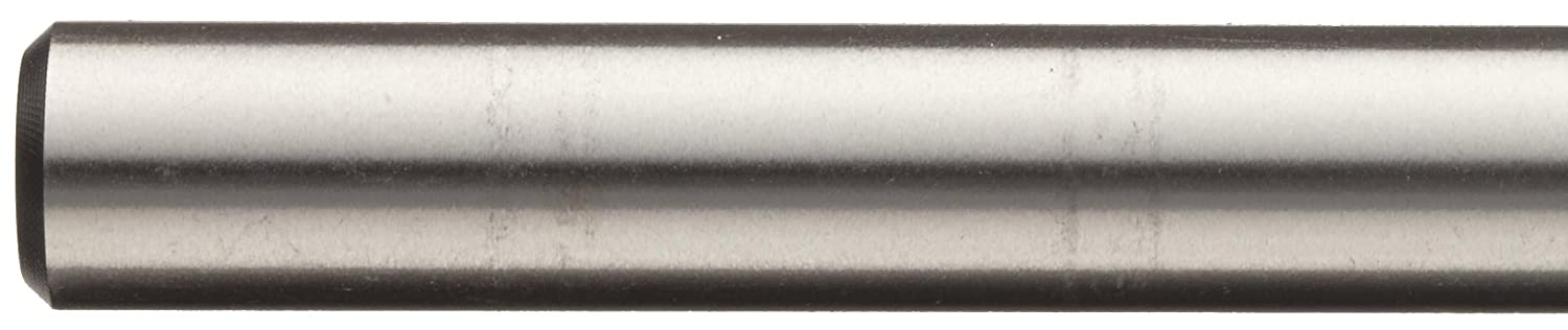 54 Straight Flute Round Shank Union Butterfield 4533 High-Speed Steel Chucking Reamer Uncoated Bright