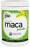 Gaia Herbs Maca Powder, 16-Ounce Bottle