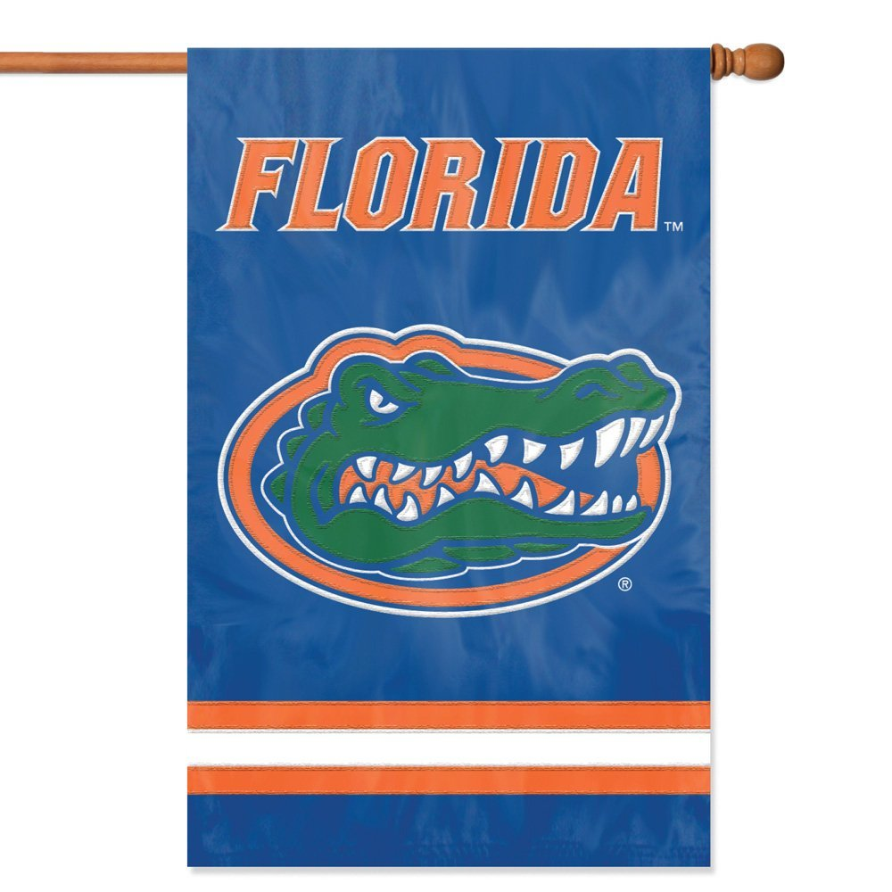 Party Animal Florida Gators Banner College Flag