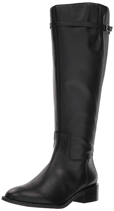 1eb05f97d8b Franco Sarto Women s Belaire WC Equestrian Boot