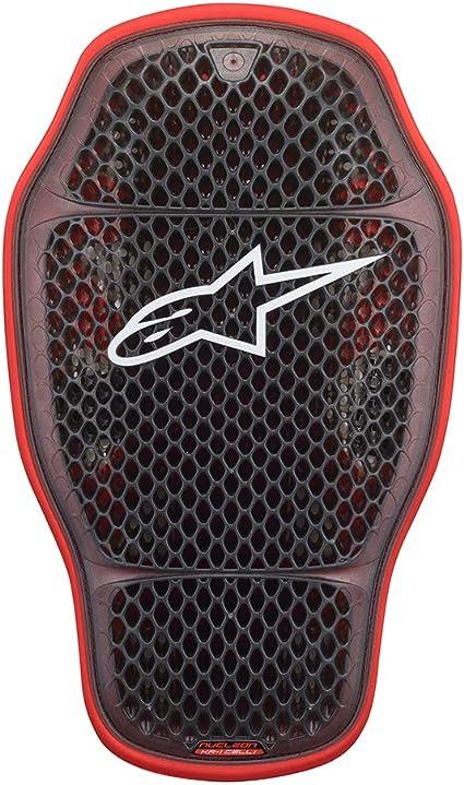 Alpinestars Nucleon Kr 1i Protection de Chaussures Couleur Noire//Blanche Taille M
