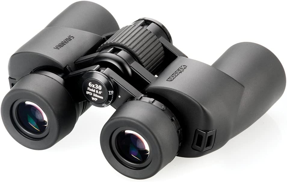 Opticron Savanna Wp 6x30 Fernglas Kamera