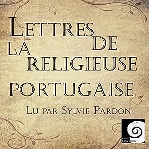 Lettres de la religieuse portugaise | Livre audio