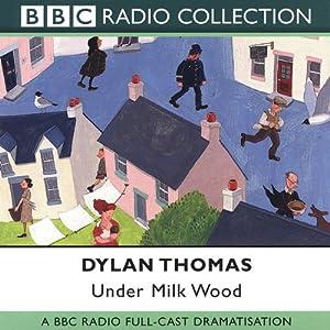 Under Milk Wood (Dramatised) Radio/TV