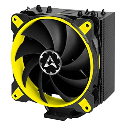 ARCTIC Freezer 33 Esports One - Ventilador para Caja de Ordenador I con Ventilador Bionix de