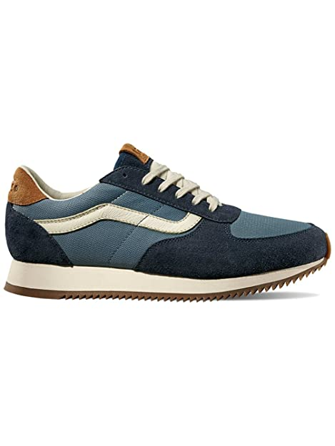 Zapatillas Vans Runner 2 Tone Blue Night: Amazon.es: Zapatos y complementos