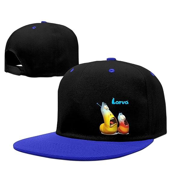 Larva carcasa Hd calle bailando personalizado sombreros ...