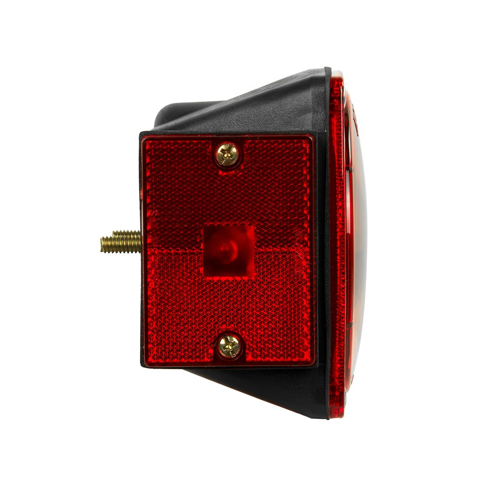 Blazer C6421 Submersible Trailer Light Kit for Trailers Under 80 inch Wide 1 Pair