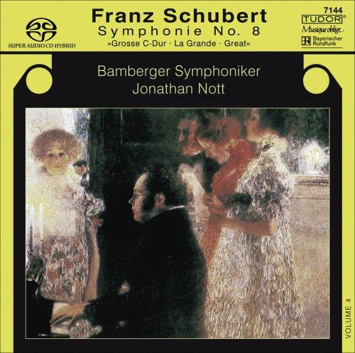 SCHUBERT / BMG / NOTT