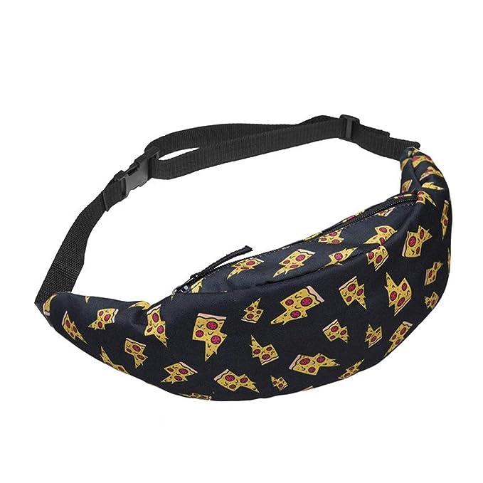 ba5686766931 Amazon.com: Running Exercise Belt - New 3DWaist Pack for Men Fanny ...