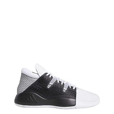 61e7ca7ee9c9 adidas Pro Vision Shoe - Men s Basketball White Core Black