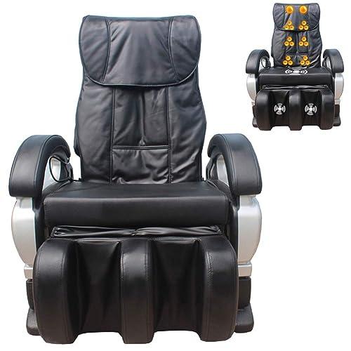 Slow is Fast Zero Gravity massage chair under $1000
