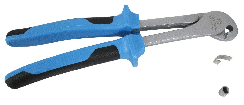 Amazon.com: ION TOOL J-Clip Pliers, Comfort Grip 8\