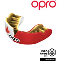 Opro Power-Fit Sports Mouthguard Unisexe,Adulte