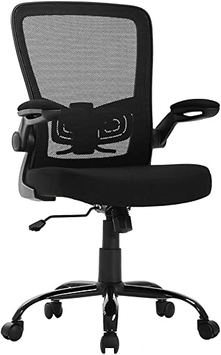 FDW Ergonomic Mesh Office Chair