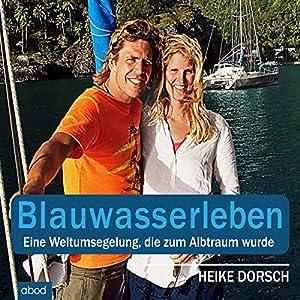Blauwasserleben Hörbuch