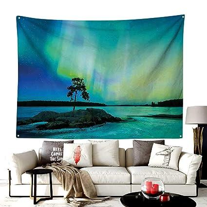 Amazoncom Unoseks Home Custom Mode Tim Burton Tapestry