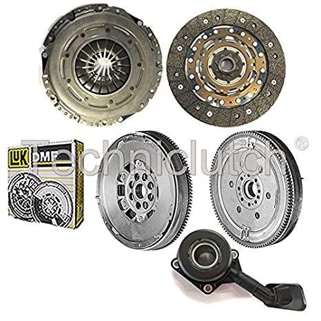 NATIONWIDE CLUTCH 8944780117256 - Plato de goteo y placa de presión para disco y enchufe de doble masa, 4 unidades: Amazon.es: Coche y moto