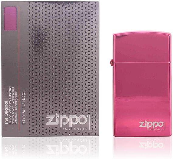 Zippo Fragrances 72254 - Agua de colonia, 50 ml: Amazon.es: Belleza
