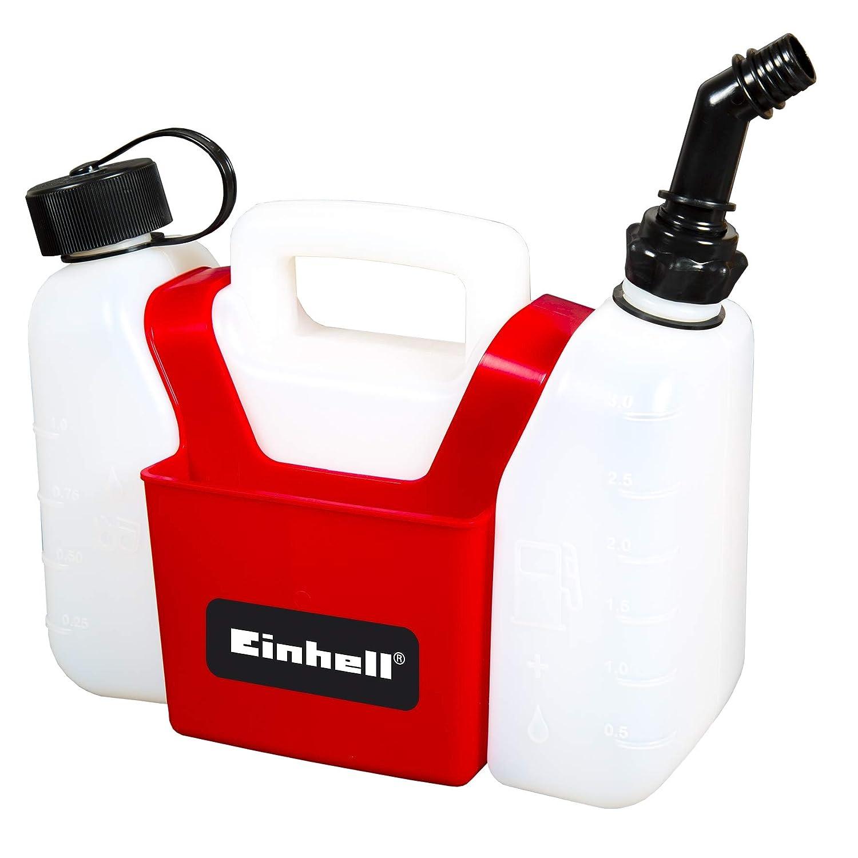 Einhell - Bidon combinada para motosierra: Amazon.es: Bricolaje y ...