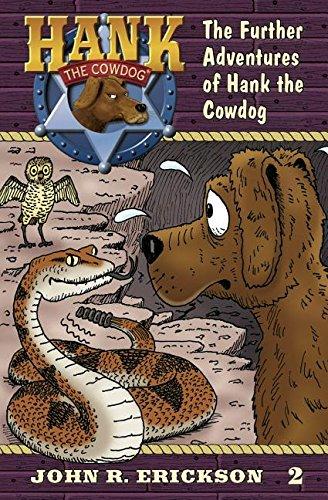 Read Online The Further Adventures of Hank the Cowdog ebook