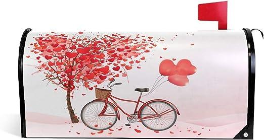 25.4x20.78 Pulgadas Día de San Valentín de Gran tamaño Happy Sun ...