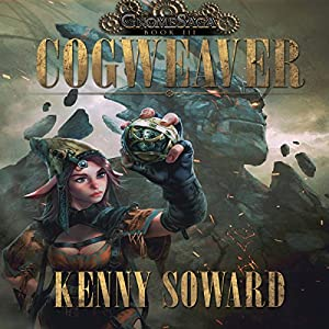 Cogweaver Audiobook