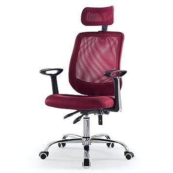 Amazonde Unbekannt Guo Shop Büro Computer Stuhl Ergonomischer