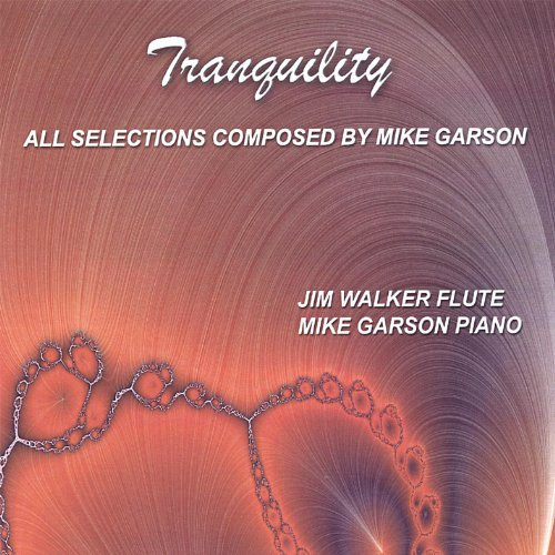 Tranquility (Jim Walker Flute)
