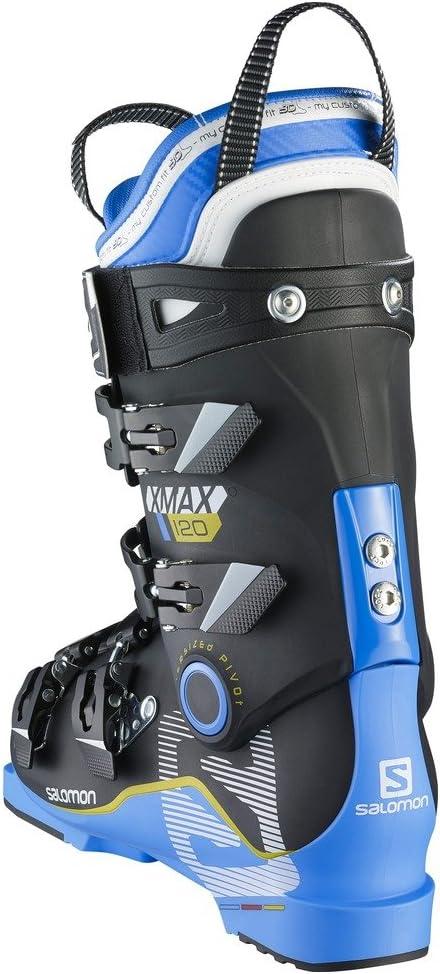 Salomon X Max 120 Ski Boots Mens
