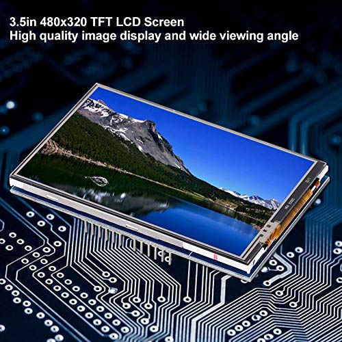 TFT LCD Color Touch Panel Display Screen Module 3 5