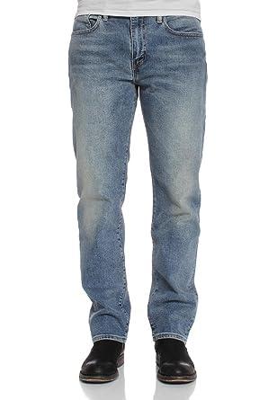 Beförderung Größe 7 klassische Passform Levis Jeans Men 502 Regular Taper 29507-0015 Macomb ...