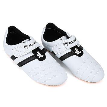021d33b5cce6 Dioche Chaussures de Taekwondo Arts Martiaux