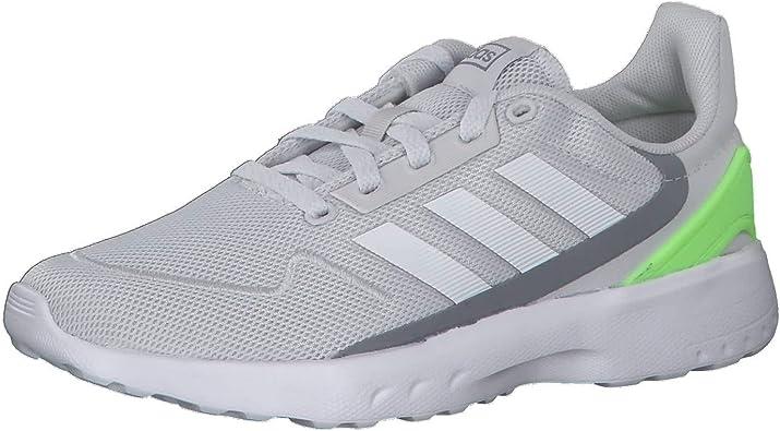 adidas Nebzed K, Zapatillas de Running Unisex niños: Amazon.es: Zapatos y complementos
