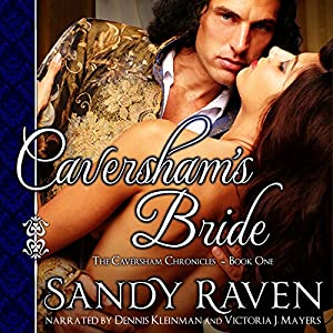 Caversham's Bride: The Caversham Chronicles - Book One Audiobook