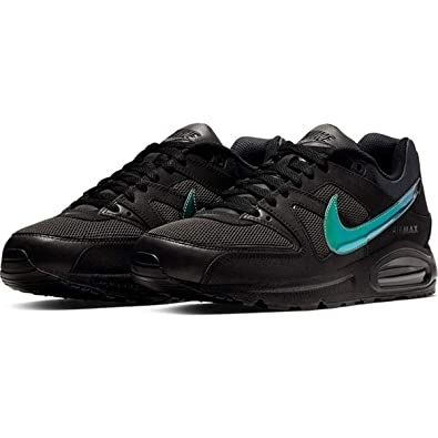 factory price 527d2 c87c4 Nike Air Max Command, Chaussures de Fitness Homme, Schwarz Anthracite-Black  001,