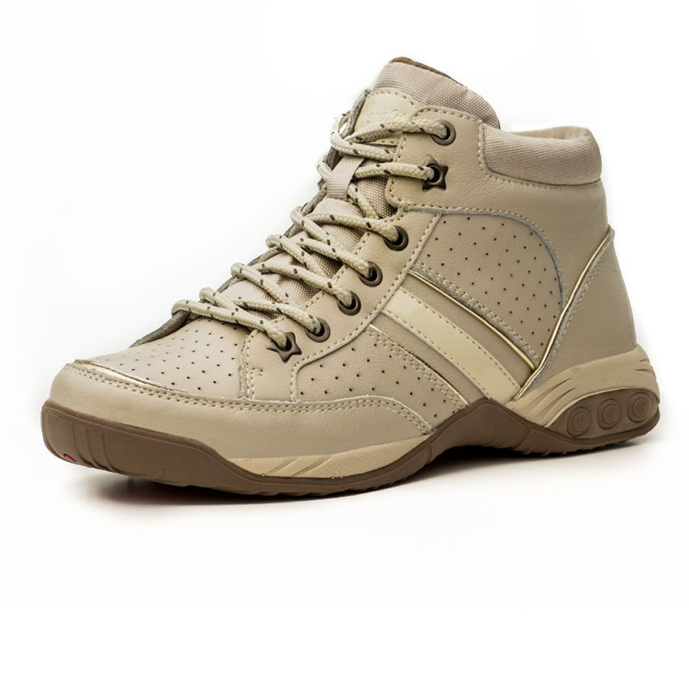 Therafit Shoe Women's Euro Ankle Boot B00QKA7Y3U 8.5 B(M) US|Beige