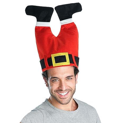 Kompanion Cappello di Babbo Natale 16788696d2c9