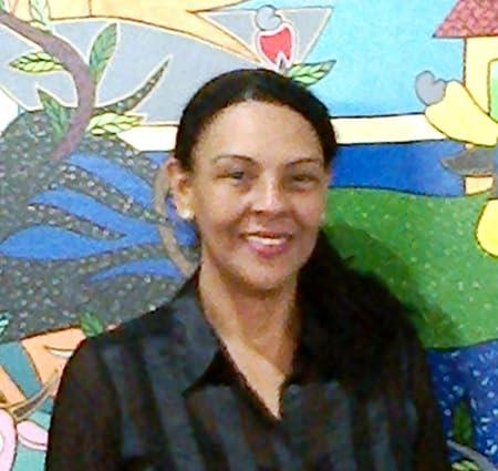 Ana Margareth Gonçalves