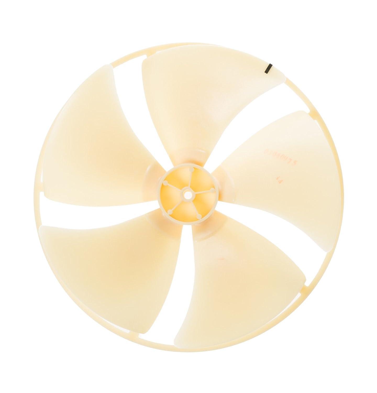 GE WJ73X10115 GE Room Air Conditioner Fan Blade Genuine OEM