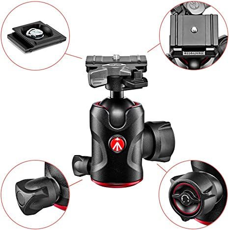 Manfrotto 200Pl-Pro Accessory For the Lens of Machinery Housing