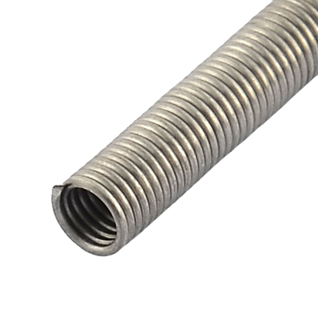 uxcell Heating Element Coil Wire AC220V 2500W AC110V 625W Kiln Furnace Heater Wire 7mm 750mm 10PCS