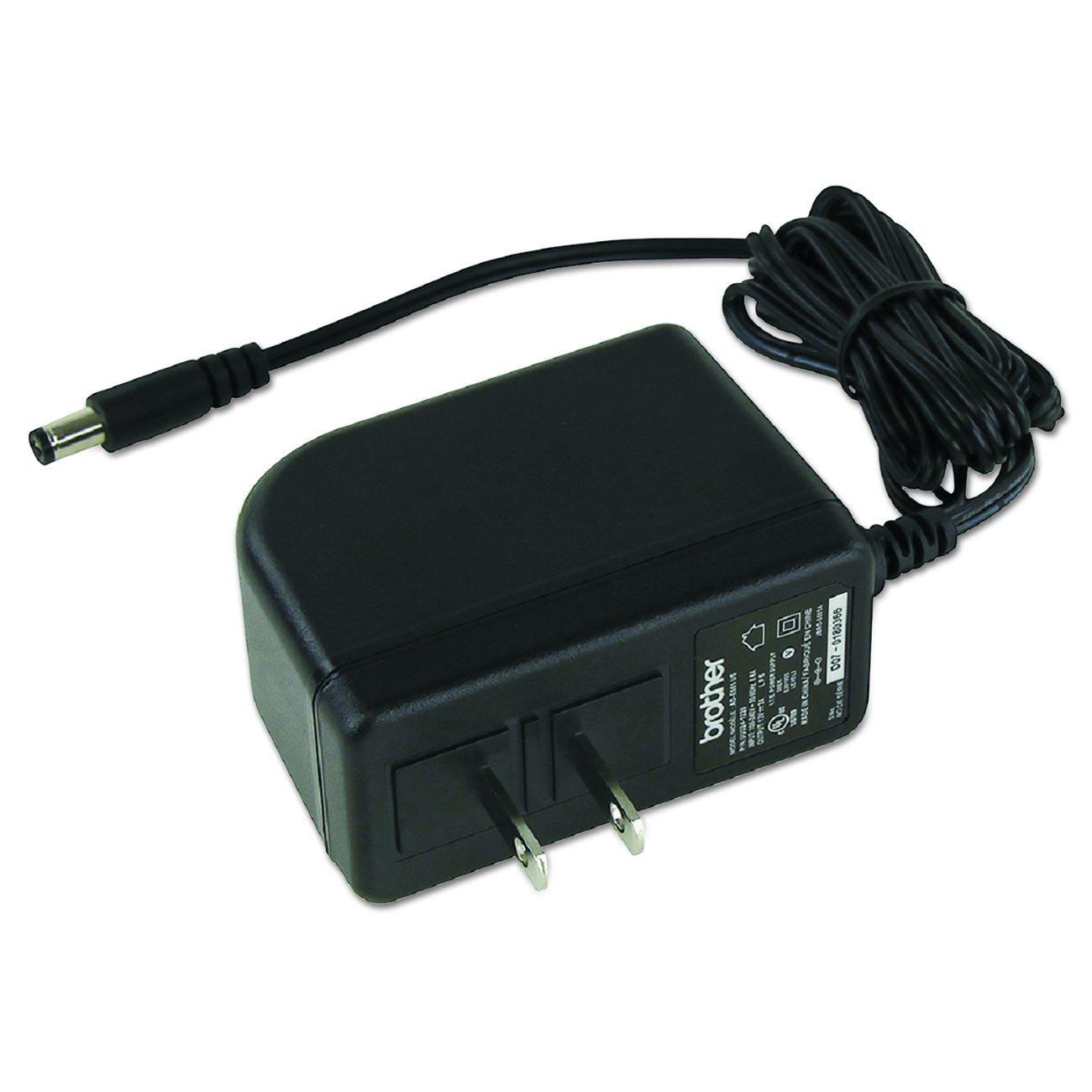 Brother 12V Dc Output Voltage Labeler (BRTADE001)